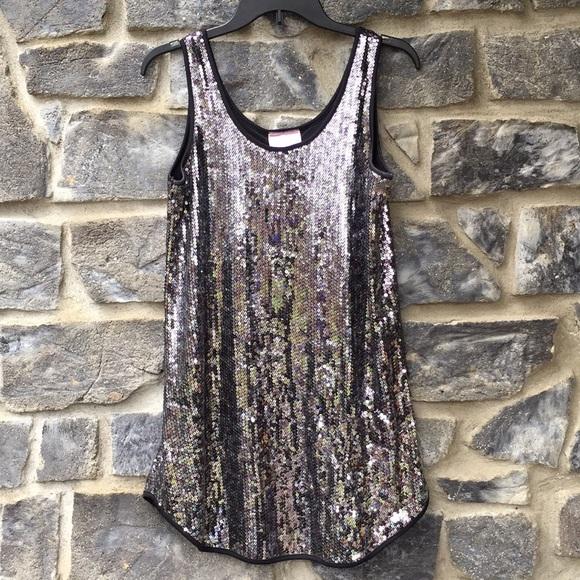 e335c9f8 Romeo & Juliet Couture Dresses   Romeo Juliet Sequin Dress   Poshmark